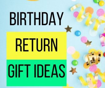 10 Memorable Gifts You Can Give Your Children For Their Birthday