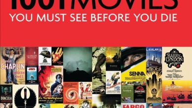 Photo of 1001 Movies You Must See Before You Die by Steven Jay Schneider