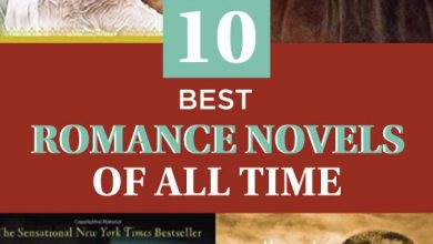 Photo of All Time Top 10 Romantic Novels