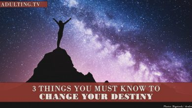 Photo of Beleive in Youself – You Are The Master of Your Destiny – You Alone Can Change Yourself