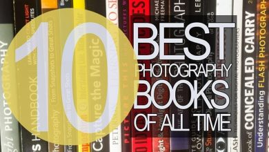 Photo of Best Photography Books
