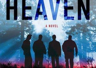 Photo of Book Review: Blue Heaven, a Mystery Thriller by CJ Box, a Tale That Will Keep Readers Reading