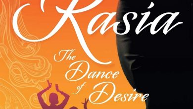 Photo of Book Review – Dance of Desire