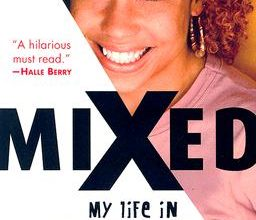 Photo of Book Review – Mixed – My Life in Black and White
