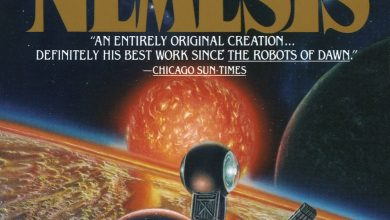 Photo of Book Review – Nemesis by Isaac Asimov