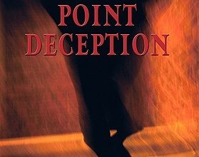 Photo of Book Review: Point Deception, by Jim Gilliam