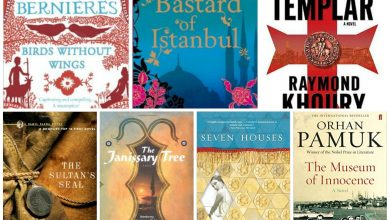 Photo of Books Set in Turkey – Five Novels to Read Before You Travel