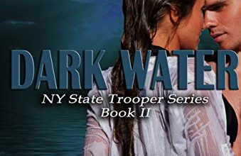 Photo of Dark Water by Jen Talty A Book Review