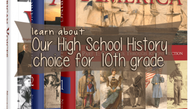 Photo of Exploring America – History Curriculum For High School Homeschoolers