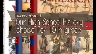 Photo of Exploring America – History Curriculum For High School Homeschoolers