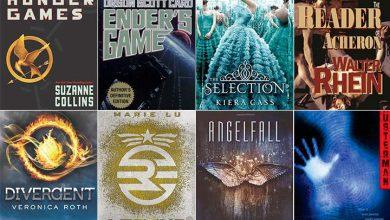 Photo of Great Dystopian Novels – The 12 Best Dystopian Novels
