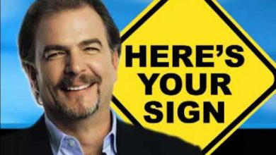 Photo of Here's Your Sign by Bill Engvall