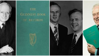 Photo of History of Guinness World Records