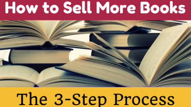 Photo of How to Sell More Books