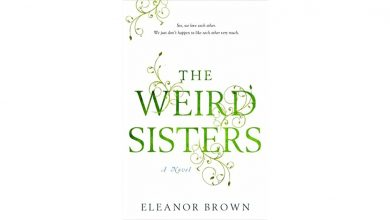 Photo of Imagine Having a Family Like That – The Weird Sisters Reviewed