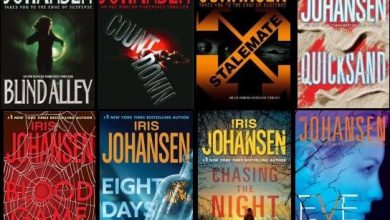 Photo of Iris Johansen's Eve Duncan Suspense Series