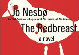 Photo of Jo Nesbo's The Redbreast – A Review