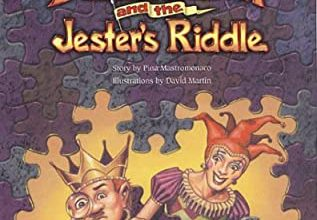 Photo of King Bartholomew and the Jester's Riddle – Review