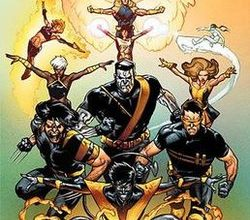 Photo of Marvel Comics – Ultimate X-Men – Uncanny