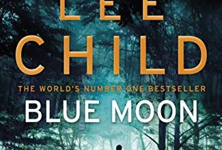 Photo of Moon Child – Book Review