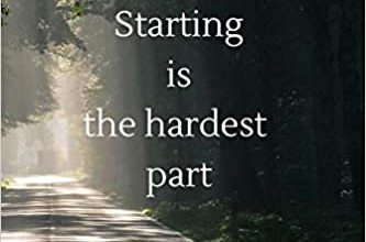 Photo of Motivation – Starting Is the Hardest Part