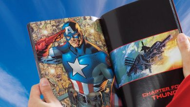 Photo of Must-Read Comic Books and Graphic Novels