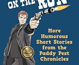 Photo of Pest On The Run by Gerry Burke – Book Review