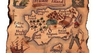 Photo of Pirates of the Virgin Islands – Black Beard and His Lost Treasure