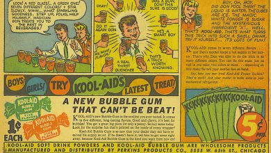 Photo of Remembering Strange and Unique Comic Book Ads From When I Was a Kid