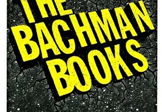 Photo of Richard Bachman – History and Books of Stephen King's Alter Ego