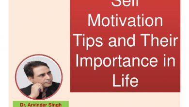 Photo of Self Motivation and Its Importance