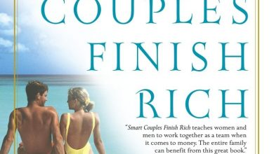 Photo of Smart Couples Finish Rich by David Bach – A Book Review