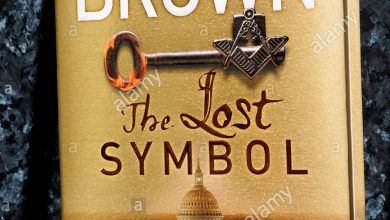 "Photo of So What Exactly is the Lost Symbol in Dan Browns Book ""The Lost Symbol?"""
