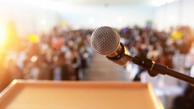 Photo of Speaking for Motivation: Top Traits of Successful Motivational Speakers