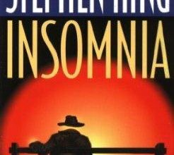 Photo of Stephen King's Insomnia