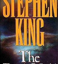 Photo of Stephen King's The Dark Half