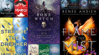 Photo of Teen Fantasy Adventure Books For Young Adults – The Triple Threat Approach