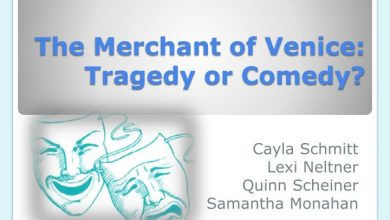 Photo of The Merchant of Venice: Tragedy or Comedy