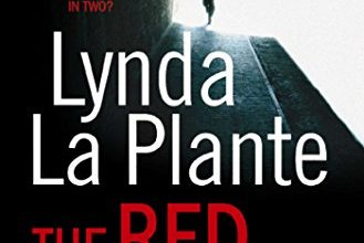 Photo of The Red Dahlia – Lynda La Plante – Murder Mystery – a Book Review