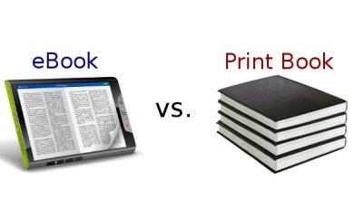 Photo of The Truth Behind E-Books VS Printed Books