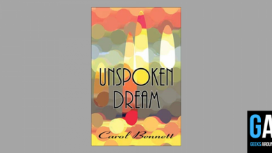Photo of Unspoken Dreams – Book Review