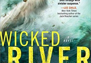 Photo of WICKED RIVER – Jenny Milchman