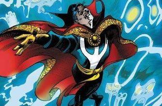 Photo of Batman Issue 1: The Strange Case of Dr Strange