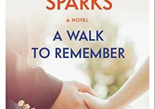 Photo of Book Review – A Walk To Remember