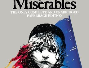 Photo of Book Review: Les Miserables