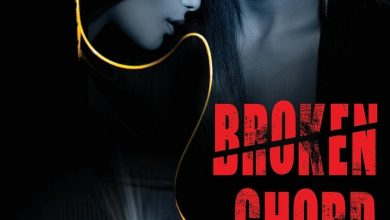 Photo of Book Review of Broken Chord by Alice A Jackson