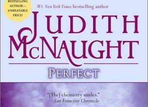 Photo of Book Review – Perfect by Judith McNaught