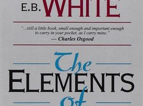 Photo of Book Review – The Elements of Style by Strunk and White
