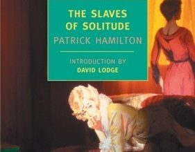 Photo of Book Review: The Slaves of Solitude, by Patrick Hamilton