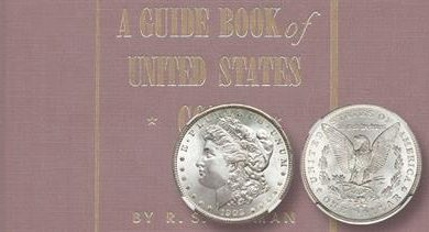 Photo of Coin Book Reviews – A Guide Book of Morgan Silver Dollars By Q David Powers